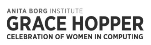 Anita Borg logo