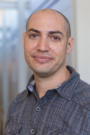 Cognitive scientist Paul Smaldino is a co-author on a recent study published in Nature Human Behaviour.