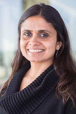 Aditi Chandra