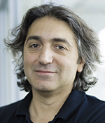 UC Merced professor Paul Maglio