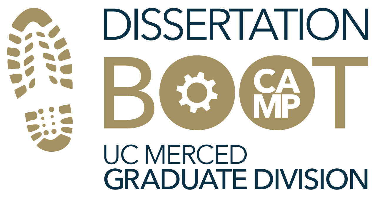 Dissertation Boot Camp Graduate Division