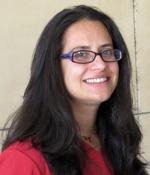 UC Merced professor Suzanne Sindi