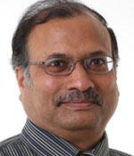 UC Merced professor Mukesh Singhal